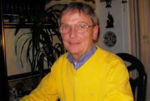 Clauss Tiemeyer